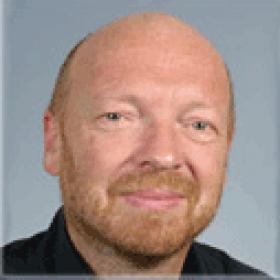 Geschäftsführer Gerd Dreske © Magrathea Informatik GmbH